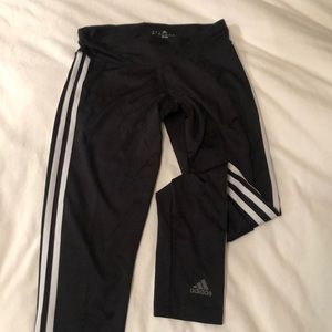 Climalite Adidas Leggings